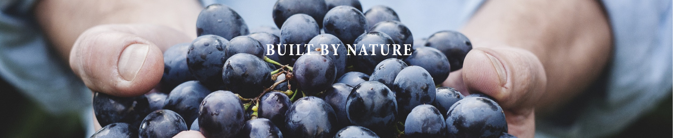 built by nature gross